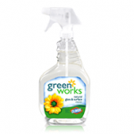 Staff Only Info UPC: 00055500010677 Supplier: McKesson [635706] Supplier: Well.ca [635706] Green Works Glass & Surface Cleaner