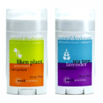 Earth Science Natural Deodorants