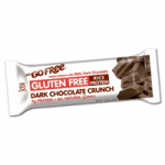 NuGo Gluten Free Dark Chocolate Crunch Bars