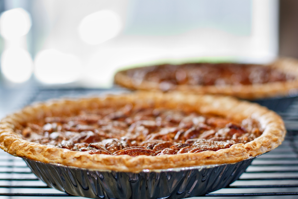 Bourbon Pecan Pumpkin Pie Recipe