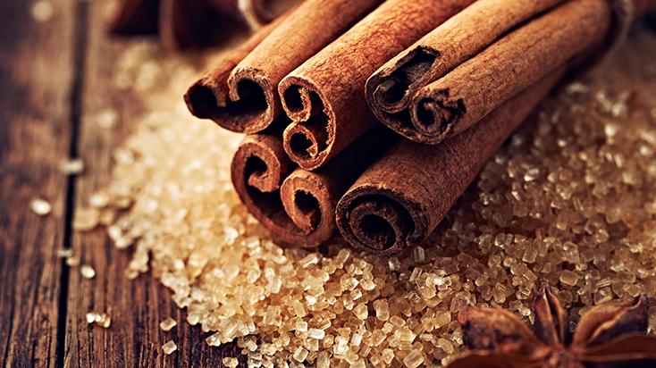 Sugar and Spice DIY Body Scrub