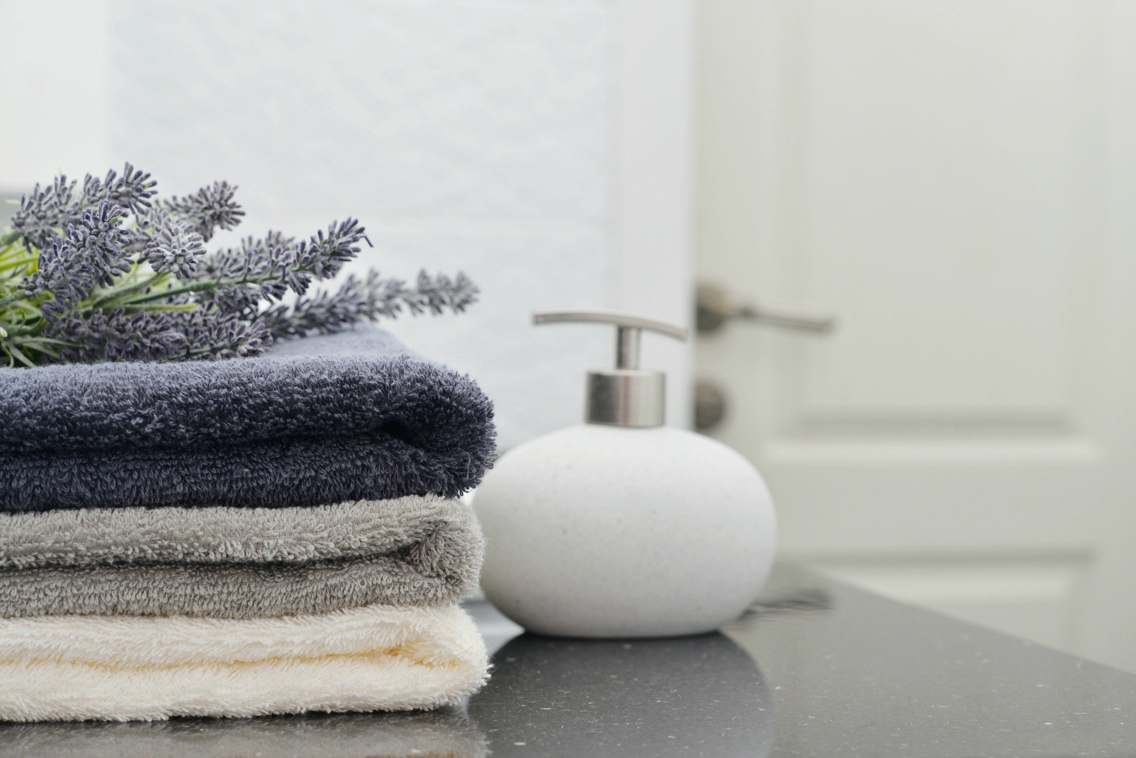 Greening Every Room in Your Home: The Bathroom