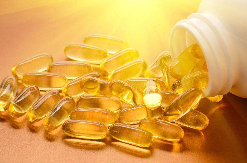 Sundown Naturals Vitamins & Supplements