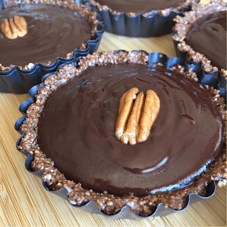How To Sweeten Dark Chocolate Ganache