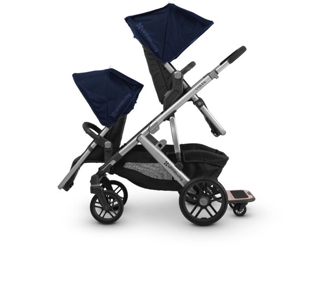UPPAbaby VISTA for 3 Kids