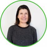 Stephanie Barrington, VP Marketing