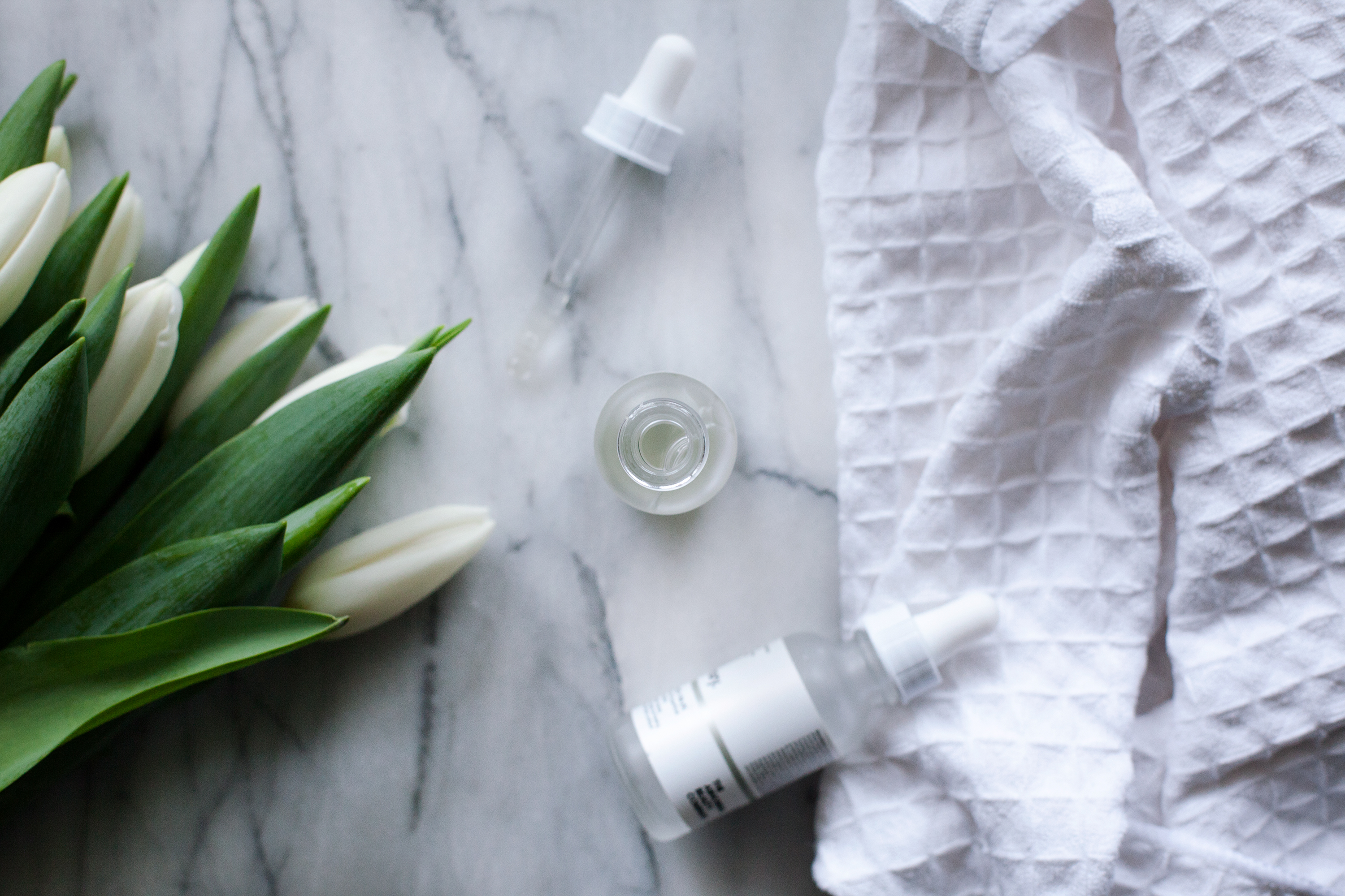 the ordinary hyaluronic acid dropper bottle