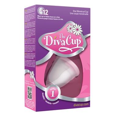 Diva Cup - Model 1