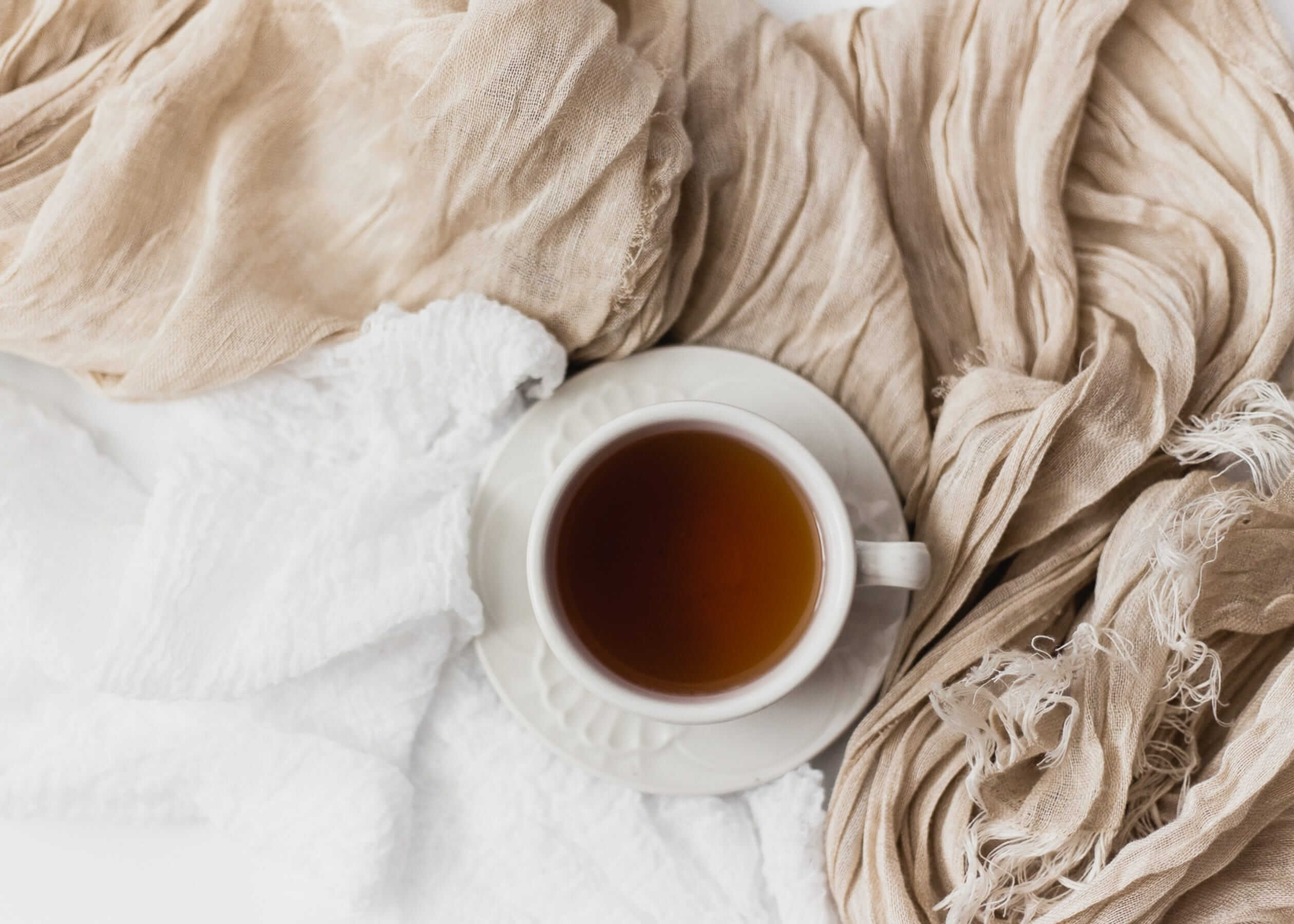 Foods for bloating - Coffee