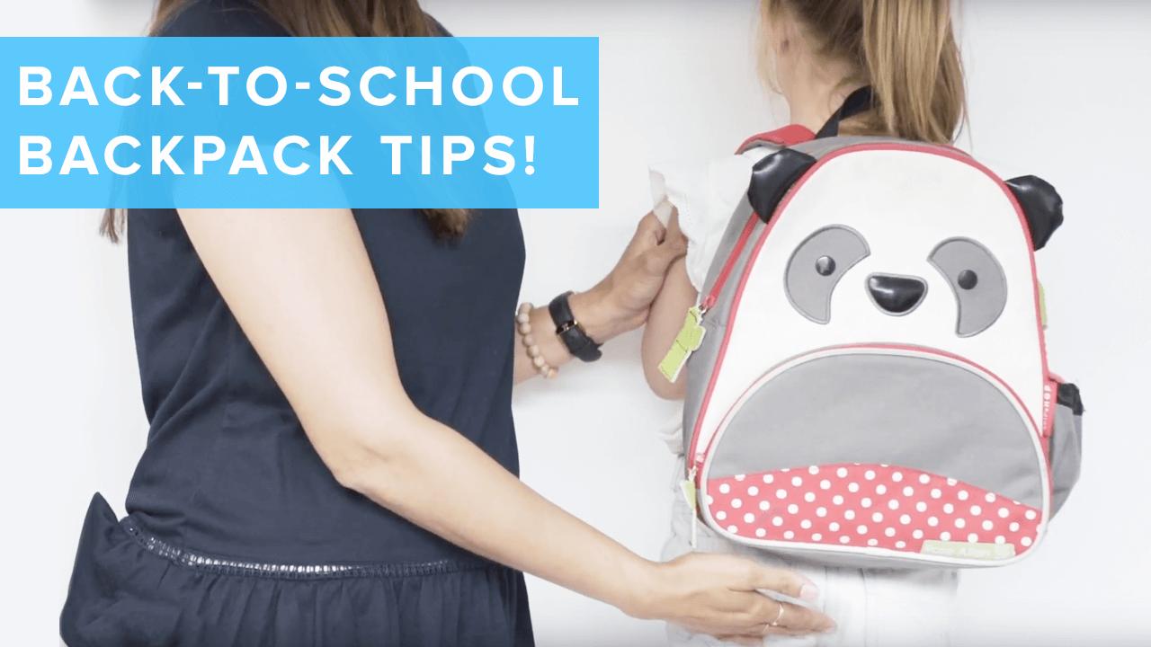 backpack tips thumbnail