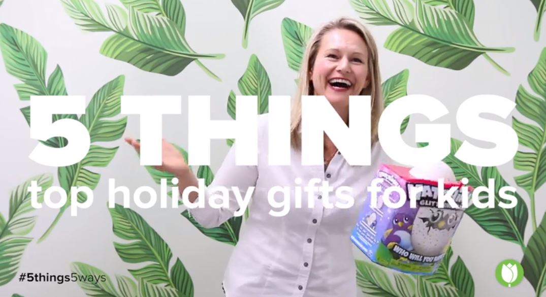 danielle's top 5 holiday gifts for kids thumbnail
