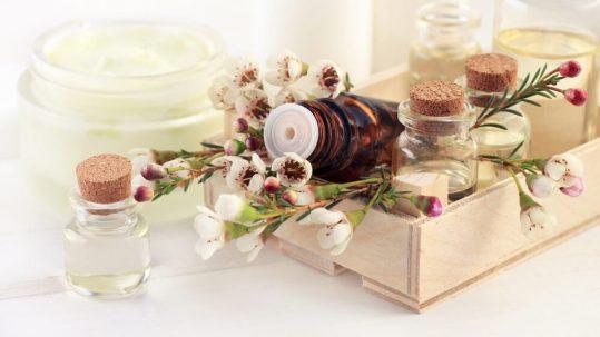 10 DIY Essential Oil Recipes to Get You Through Summer's Bugs, Burns & Bruises