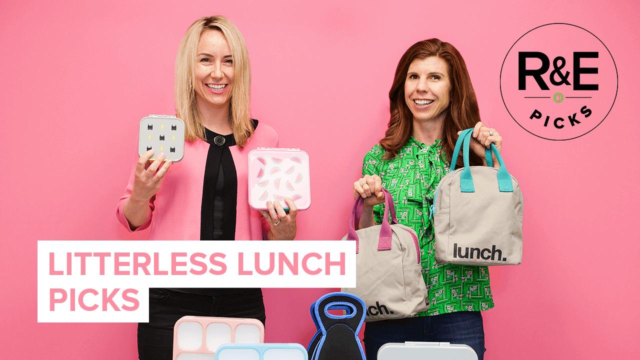 rebecca & erin's litterless lunch picks thumbnail