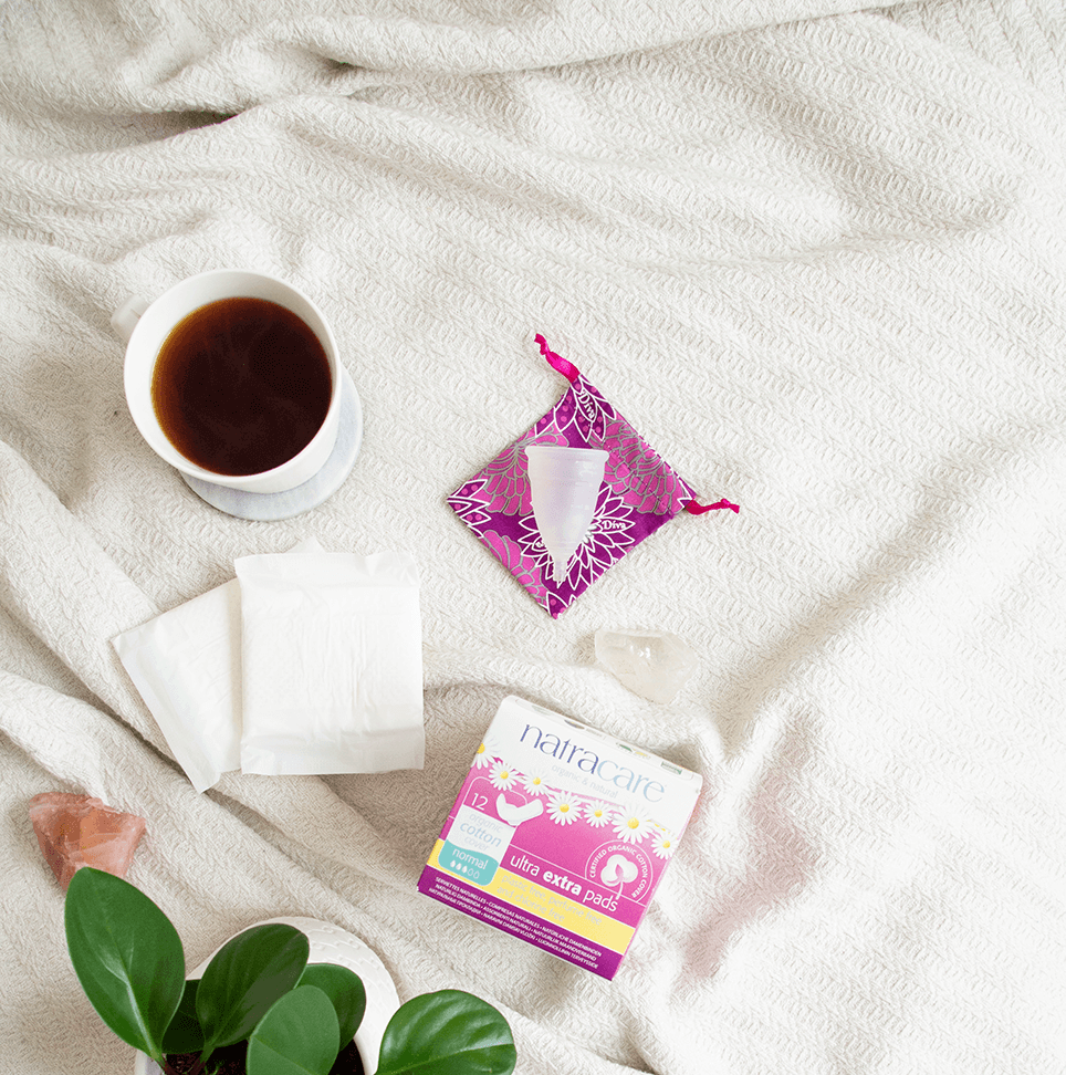 This Is Why You Should Consider Going Green With Your Period Products