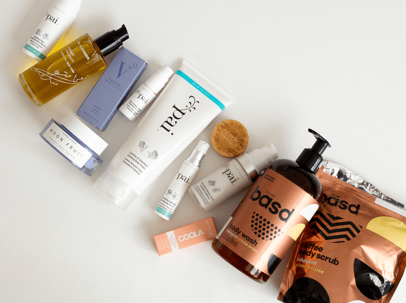 top clean luxury beauty feature