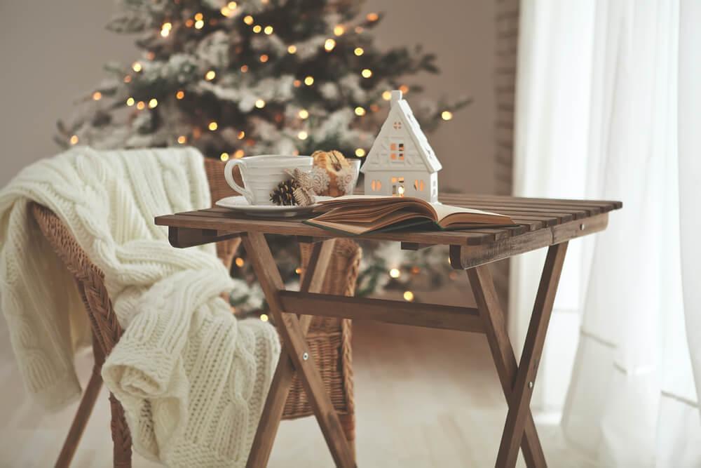 holiday season self care