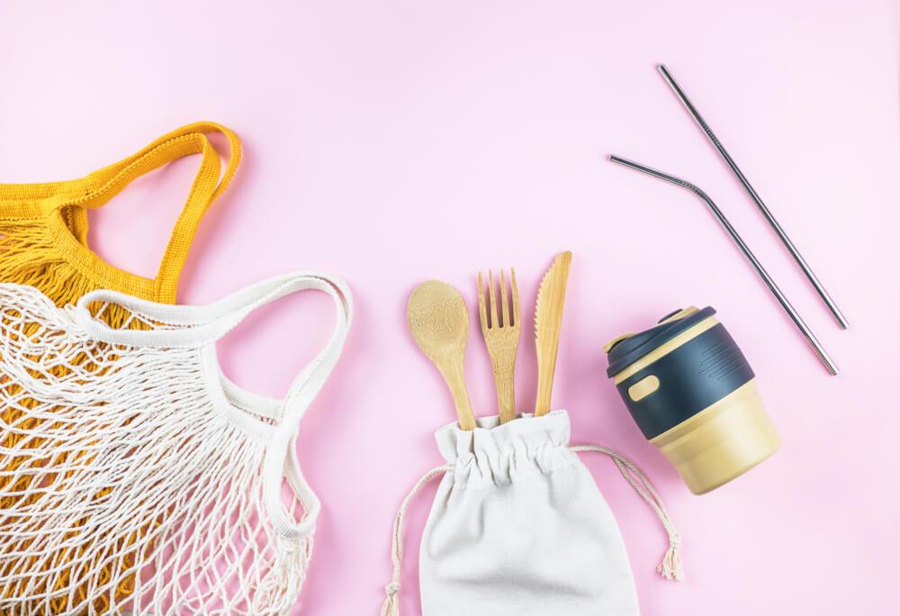 plastic free items
