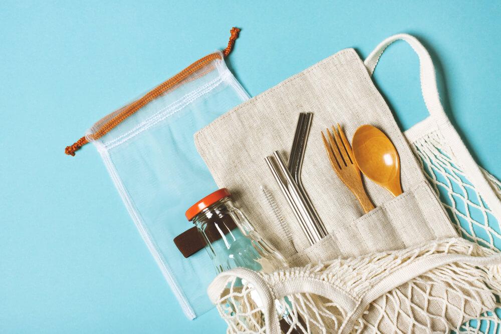 money saving environmentally friendly items