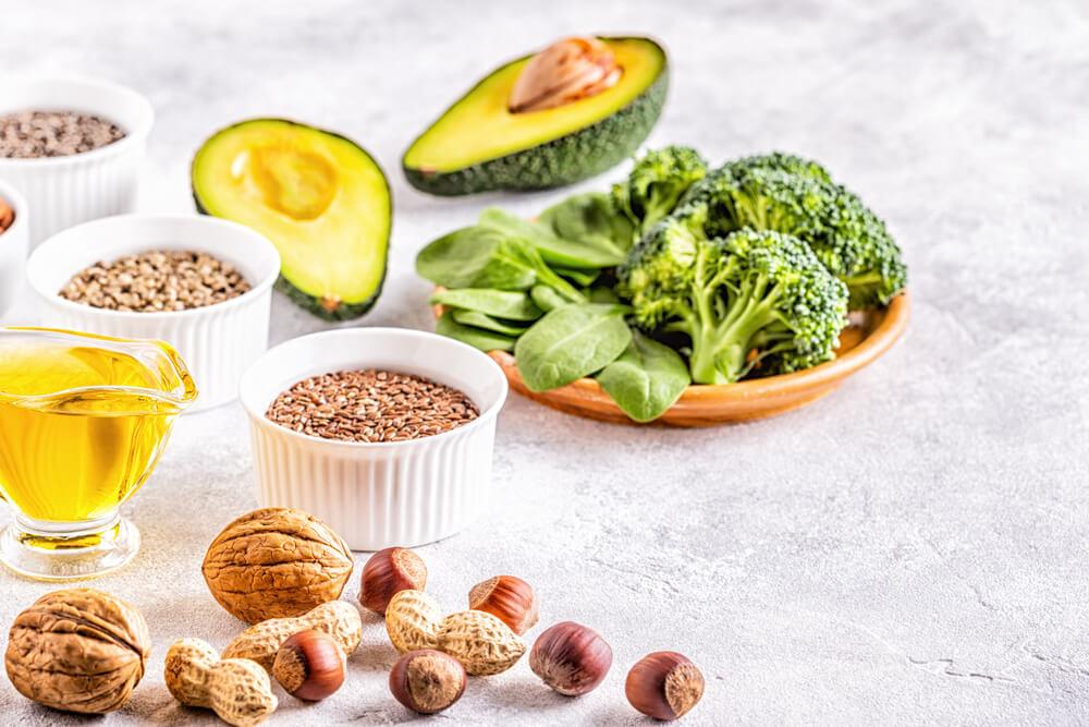 vegan sources of omega 3